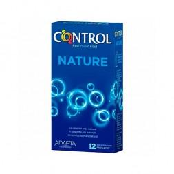 Control adapta nature...