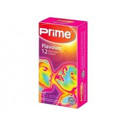Prime flavours...