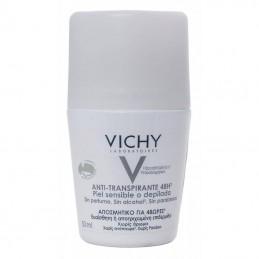 Vichy desodorante bola piel...