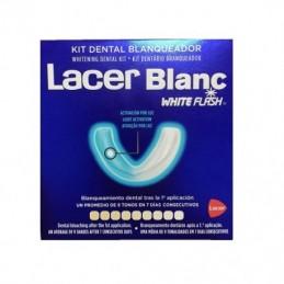 Lacerblanc white flash kit...