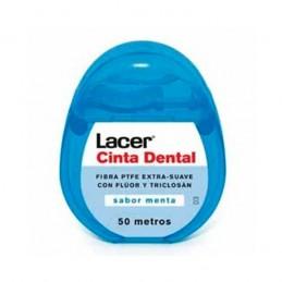 Lacer cinta dental 50 m