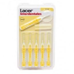 Cepillo interdental lacer fino