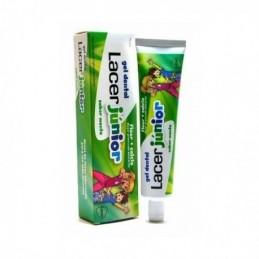 Lacer junior gel dental  75...