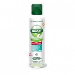 Funsol spray  150 ml
