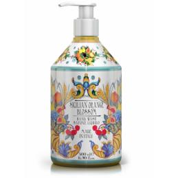Jabón de manos flor de...