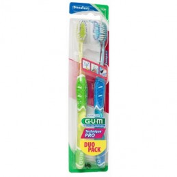 Cepillo dental adulto gum...