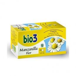 Bio3 manzanilla ecologica...