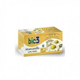 Bio3 manzanilla con anis...