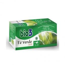Bio3 te verde ecologico...