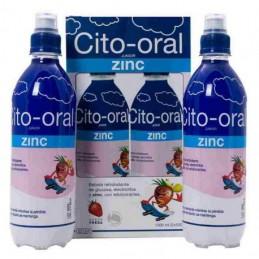 Cito-oral junior zinc  500...