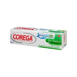 COREGA CREMA SIN SABOR 40 G