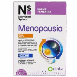 NS MENOPAUSIA DIA Y NOCHE...