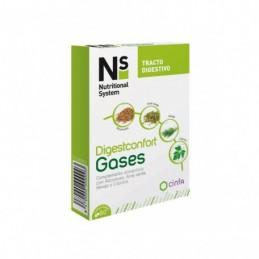 NS DIGESTCONFORT GASES  60...