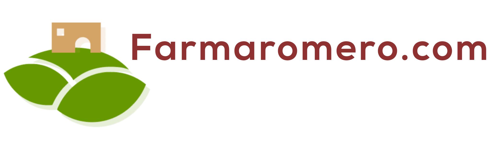 Farmaromero
